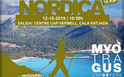 NW Palma participa en la Competición de Cala Rajada 2019