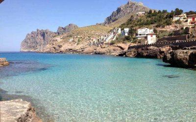 Excursió Port de Pollença a Cala Sant Vicenç día 13-01-2019
