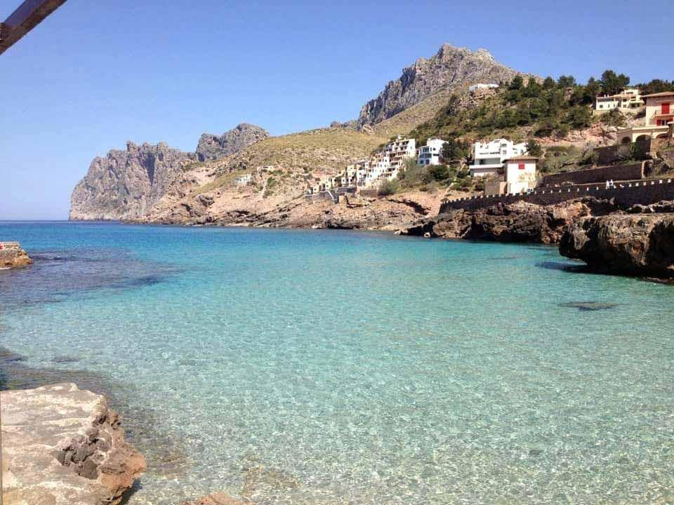 Excursió Port de Pollença a Cala Sant Vicenç día 13-01-2019 ...