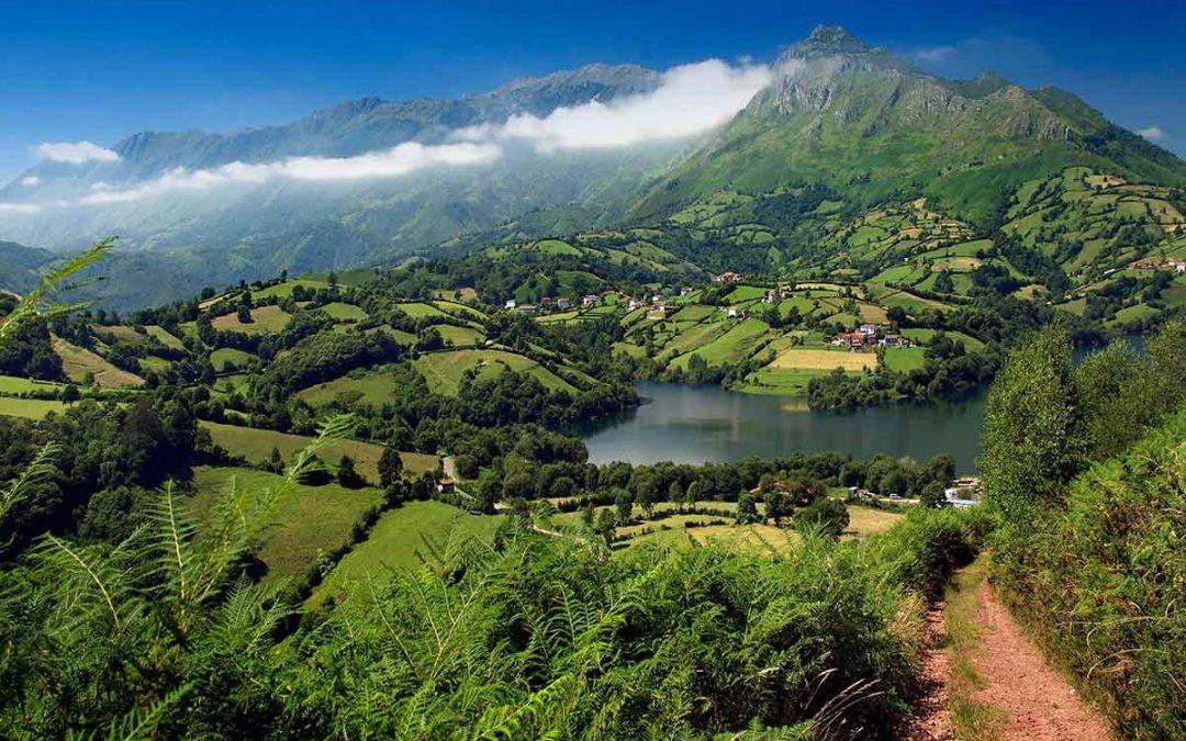 Viatge Nordic Walking Palma a Asturies. Del 18 al 22 d'abril del 2019.