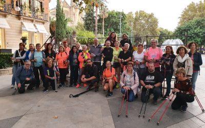 Marxa dels Misteris. Rutes culturals per Palma. 25/10/19