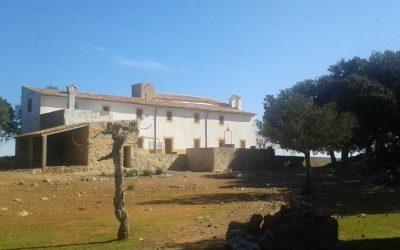Excursió a la l'Ermita de Maristel·la i sa Fita del Ram. Diumenge 24 de Novembre.