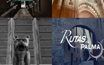 """Ruta Cultural """"Ruta de Misteris 2"""". Divendres 22 de novembre ales 18:00h."""