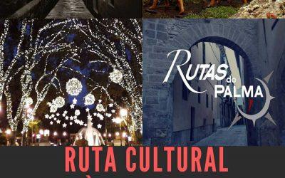 Ruta Cultural: Històries del Nadal. Divendres 13 de desembre a les 18:00h