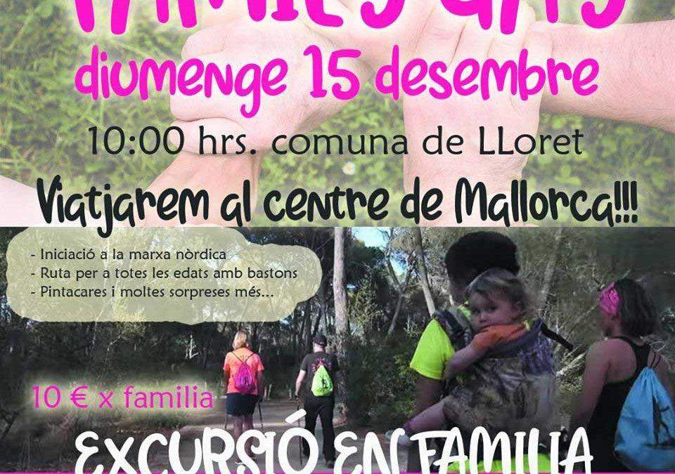 Family Day – Mamis en Marxa!!!