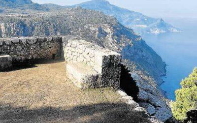 Excursión Valldemossa – Camí de s'Escolta. Domingo 8 de marzo.