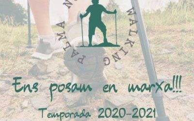 Reserva la teva plaça. Inici temporada NWPalma 2020-2021