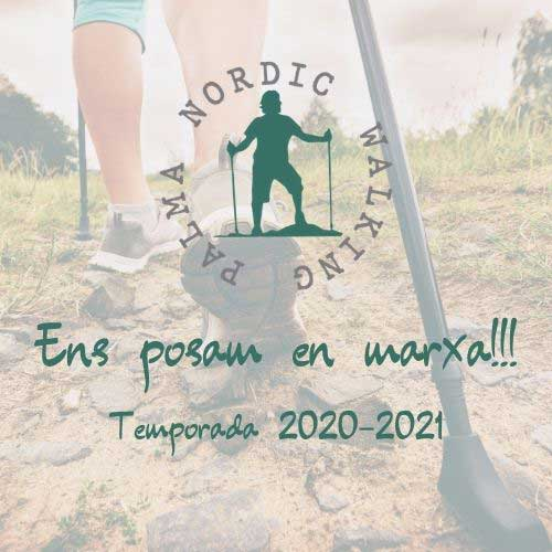 Reserva tu plaza. Inicio temporada NWPalma 2020-2021