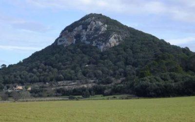 Excursió Sant Joan – Puig de Sant Nofre. Diumenge 13 de desembre