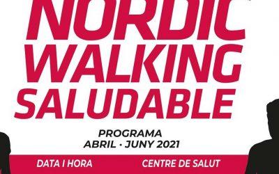 NWSaludable 2021. Activitats gratuïtes d'iniciació + passejades