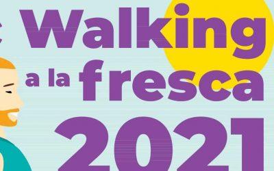 Comienza el NW A LA FRESCA 2021. Iniciaciones gratuitas + rutas.